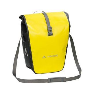 VAUDE Aqua Back Single Fahrradtasche canary