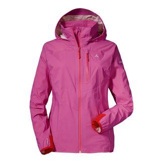 Schöffel Jacket Neufundland4 Outdoorjacke Damen fandango pink