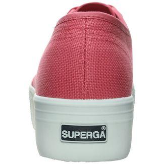 Superga 2790ACOTW Sneaker Damen pink