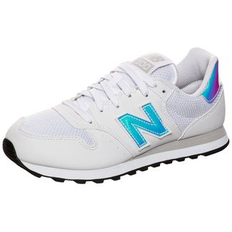 NEW BALANCE GW500-B Sneaker Damen weiß / altrosa