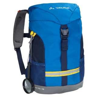 VAUDE Rucksack Pecki 10 Daypack blue