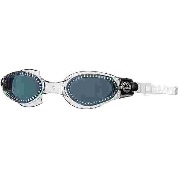 phelps Kaiman Schwimmbrille dark lens;clear
