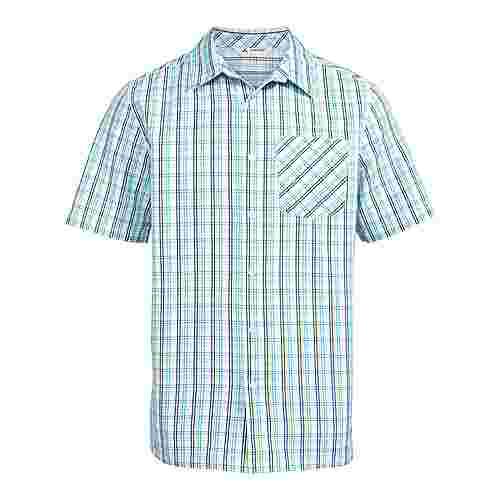 VAUDE Men's Albsteig Shirt II Funktionsbluse Herren lake