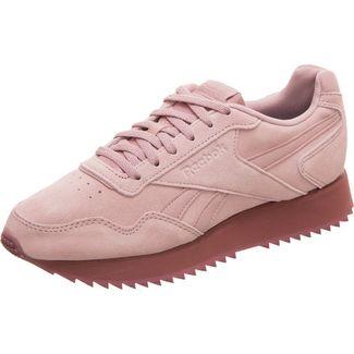 Reebok Royal Glide LX Sneaker Damen rosa / pink