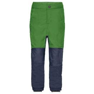 VAUDE Kids Caprea Pants III Trekkinghose Kinder parrot green