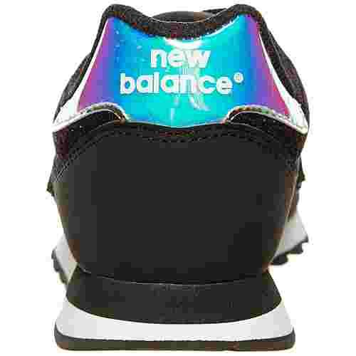 NEW BALANCE GW500-B Sneaker Damen schwarz / türkis