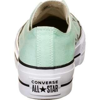 CONVERSE Chuck Taylor All Star Lift OX Sneaker Damen mint