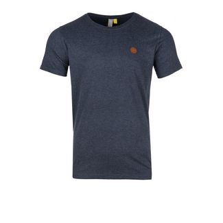 ALIFE AND KICKIN MaddoxAK T-Shirt Herren marine