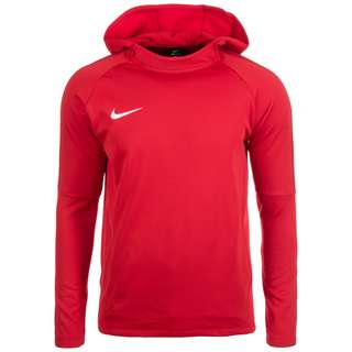 Nike Dry Academy 18 Hoodie Herren rot / weiß