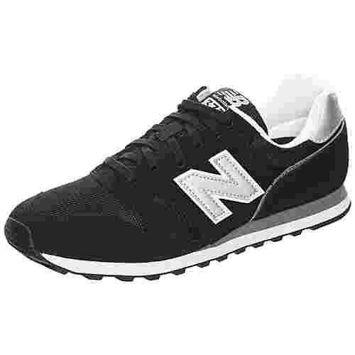 NEW BALANCE ML373-D Sneaker Herren schwarz / weiß