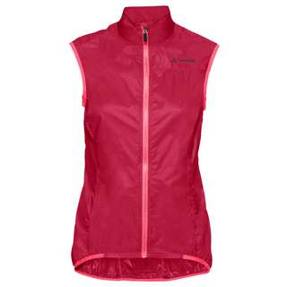 VAUDE Women's Air Vest III Outdoorweste Damen cranberry