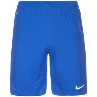 Nike League Fußballshorts Herren blau / weiß