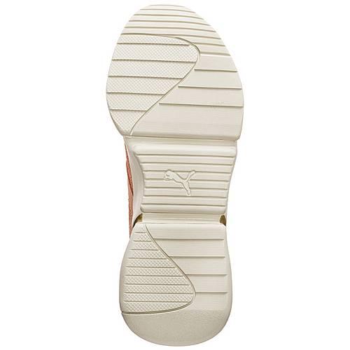 Puma Nova Pastel Grunge W shoes pink