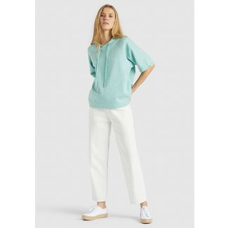 Khujo AMENA Sweatshirt Damen mint