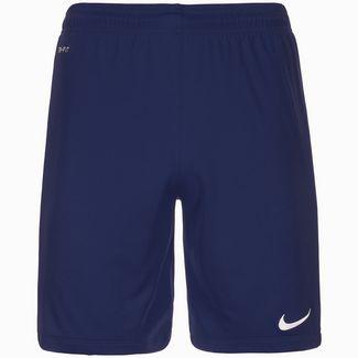 Nike League Fußballshorts Herren dunkelblau / weiß