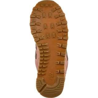 NEW BALANCE WL574-B Sneaker Damen rosa