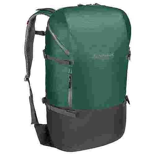 VAUDE Rucksack CityGo 30 Daypack nickel green