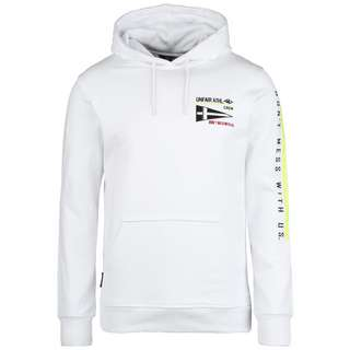 Unfair Athletics Unfair Sailing Hoodie Herren weiß
