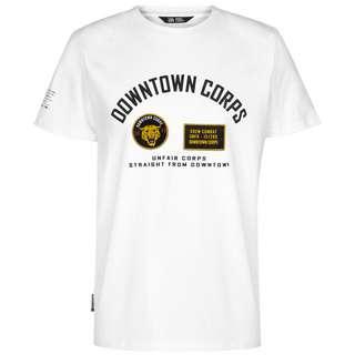 Unfair Athletics DC Statement T-Shirt Herren weiß