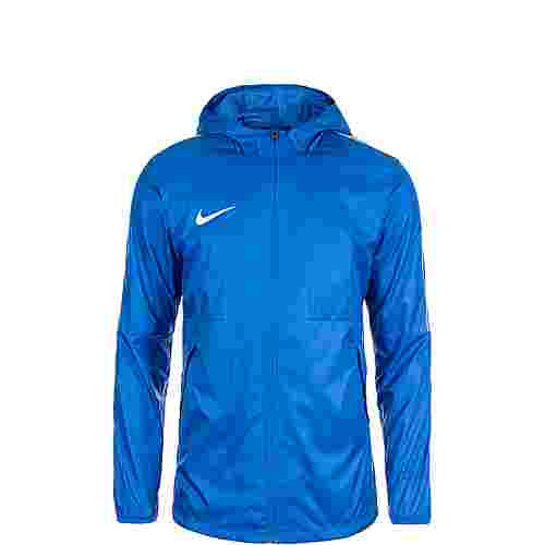 Nike Dry Park 18 Regenjacke Kinder blau