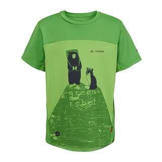 VAUDE Kids Solaro T-Shirt T-Shirt Kinder apple