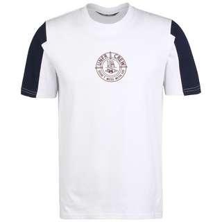Unfair Athletics DMWU Nizza T-Shirt Herren weiß
