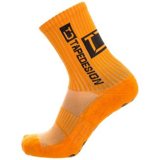 TAPEDESIGN Allround Classic Fußballstrümpfe orange