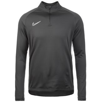 Nike Dry Academy 19 Drill Funktionsshirt Herren anthrazit / weiß