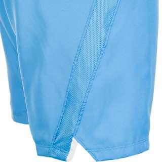 Nike Laser IV Woven Herren Fußballshorts Herren grün / weiß