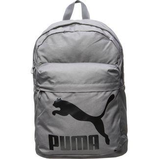 PUMA Rucksack Originals Daypack Herren grau