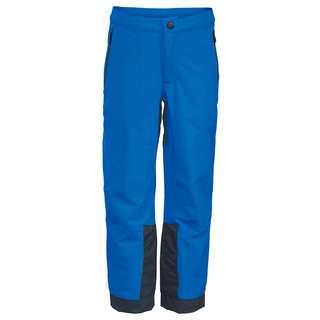 VAUDE Kids Badile Pants Trekkinghose Kinder radiate blue