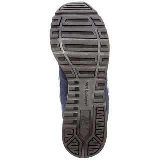 NEW BALANCE WL565-NCW Sneaker Damen dunkelblau / weiß