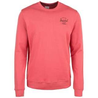 Herschel Crewneck Sweatshirt Herren korall