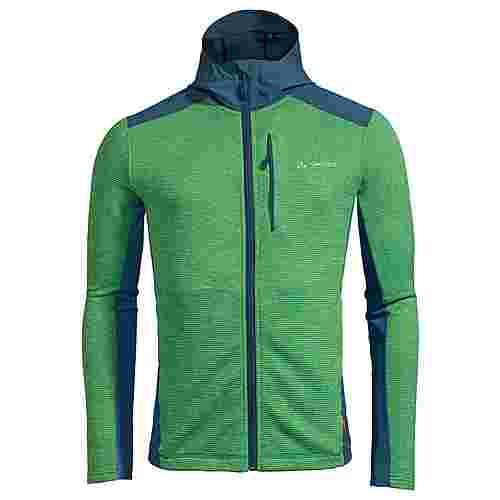 VAUDE Men's Croz Fleece Jacket II Fleecejacke Herren apple green