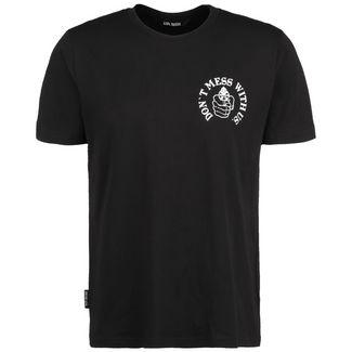 Unfair Athletics Revolver T-Shirt Herren schwarz