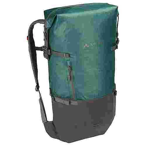 VAUDE Rucksack CityGo 23 Daypack nickel green
