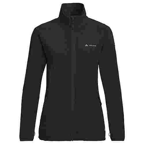 VAUDE Women's Rosemoor Fleece Jacket Outdoorjacke Damen black