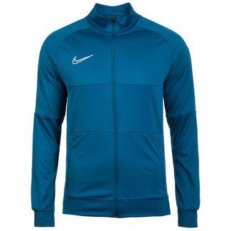 Nike Dry Academy 19 Track Trainingsjacke Herren blau / weiß
