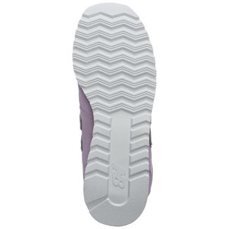NEW BALANCE WL520-B Sneaker Damen violett / weiß