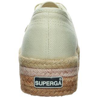 Superga 2790-COTCOLOROPEW Sneaker Damen beige