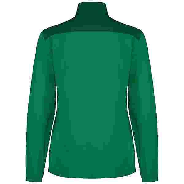 PUMA TeamGOAL 23 Sideline Trainingsjacke Damen grün