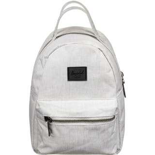 Herschel Rucksack Classic Nova Mini Daypack Herren weiß