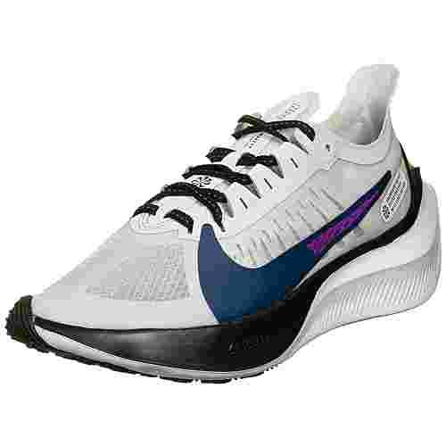 Nike Zoom Gravity Laufschuhe Damen dunkelgrau / blau