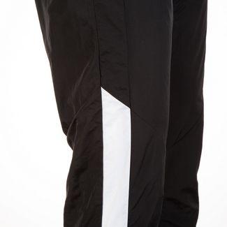 Unfair Athletics Light Carbon Windrunner Trainingshose Herren schwarz / weiß