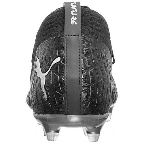 PUMA Future 4.2 Netfit MG Fußballschuhe Herren schwarz