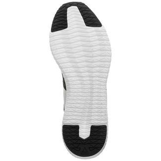 Reebok Flexagon Fit Fitnessschuhe Herren schwarz / weiß
