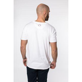 ALIFE AND KICKIN MaddoxAK T-Shirt Herren white