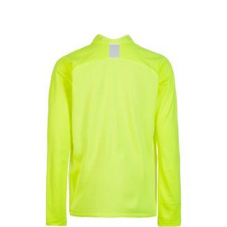 Nike Dry Academy 19 Drill Funktionsshirt Kinder blau / weiß
