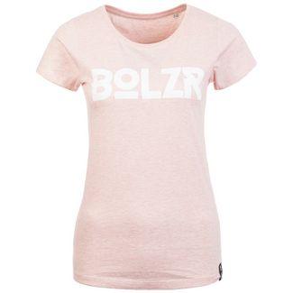 Bolzr Bolzr T-Shirt Damen pink