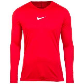 Nike Dry Park First Herren Funktionsshirt Herren gold / weiß